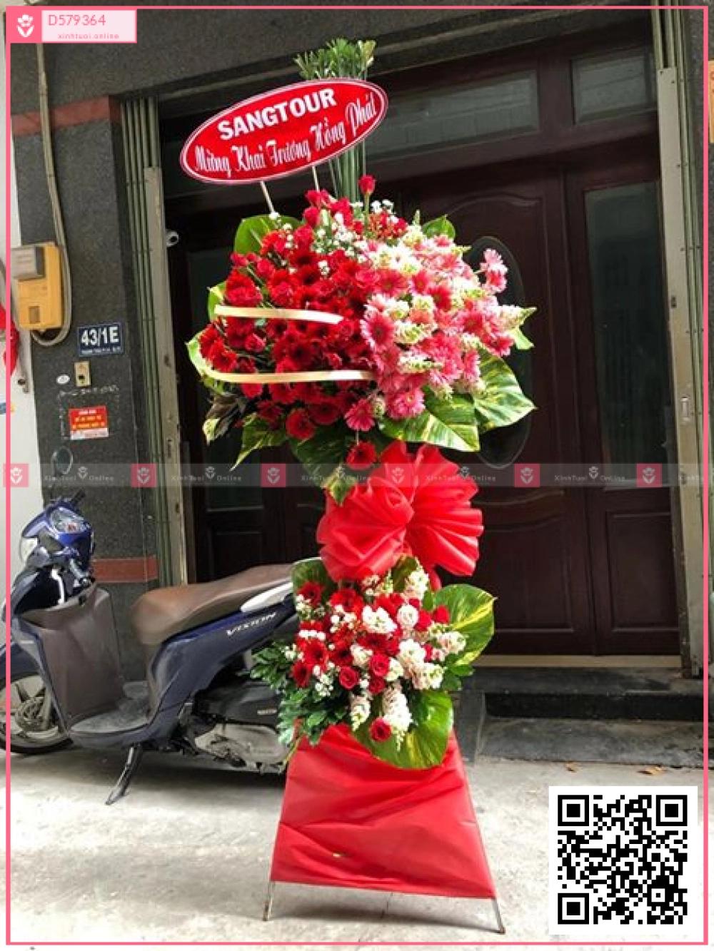 Hoàng kim thịnh vượng - D579364 - xinhtuoi.online