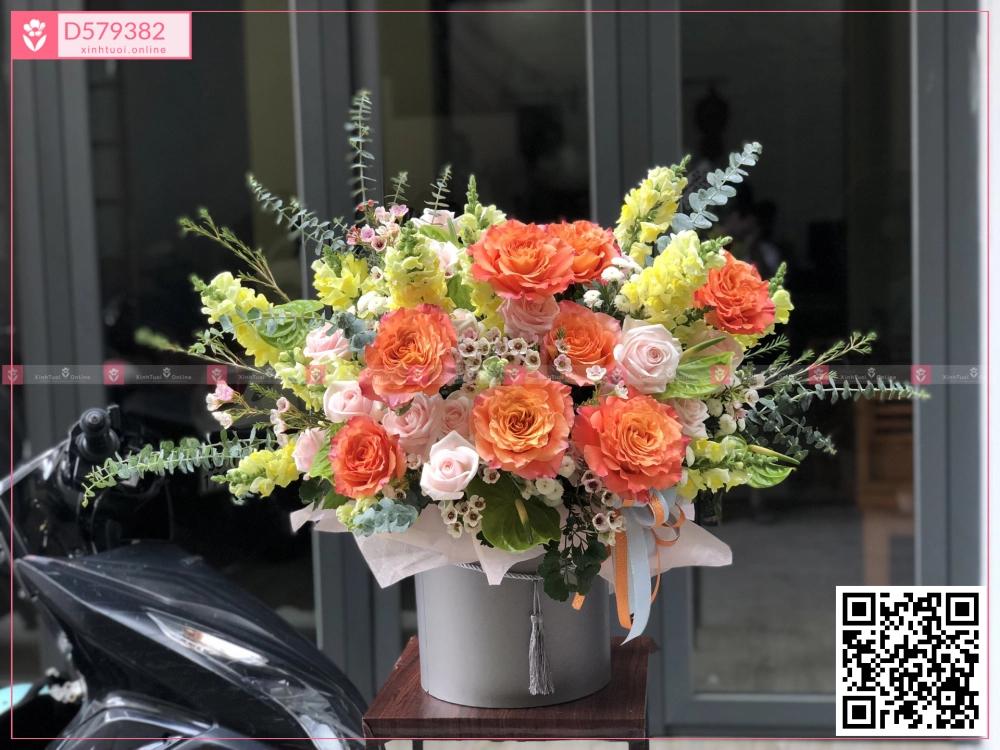 Nồng nàn - D579382 - xinhtuoi.online