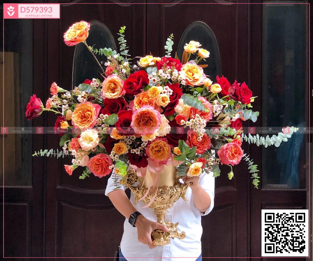 Lãng mạng - D579393 - xinhtuoi.online