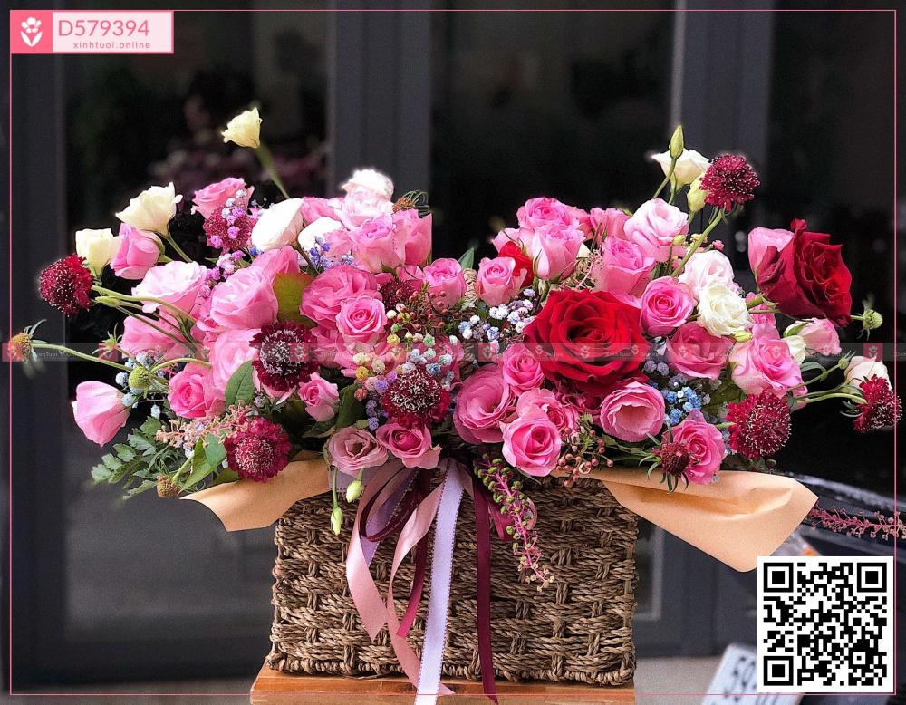 Nhẹ nhàng - D579394 - xinhtuoi.online