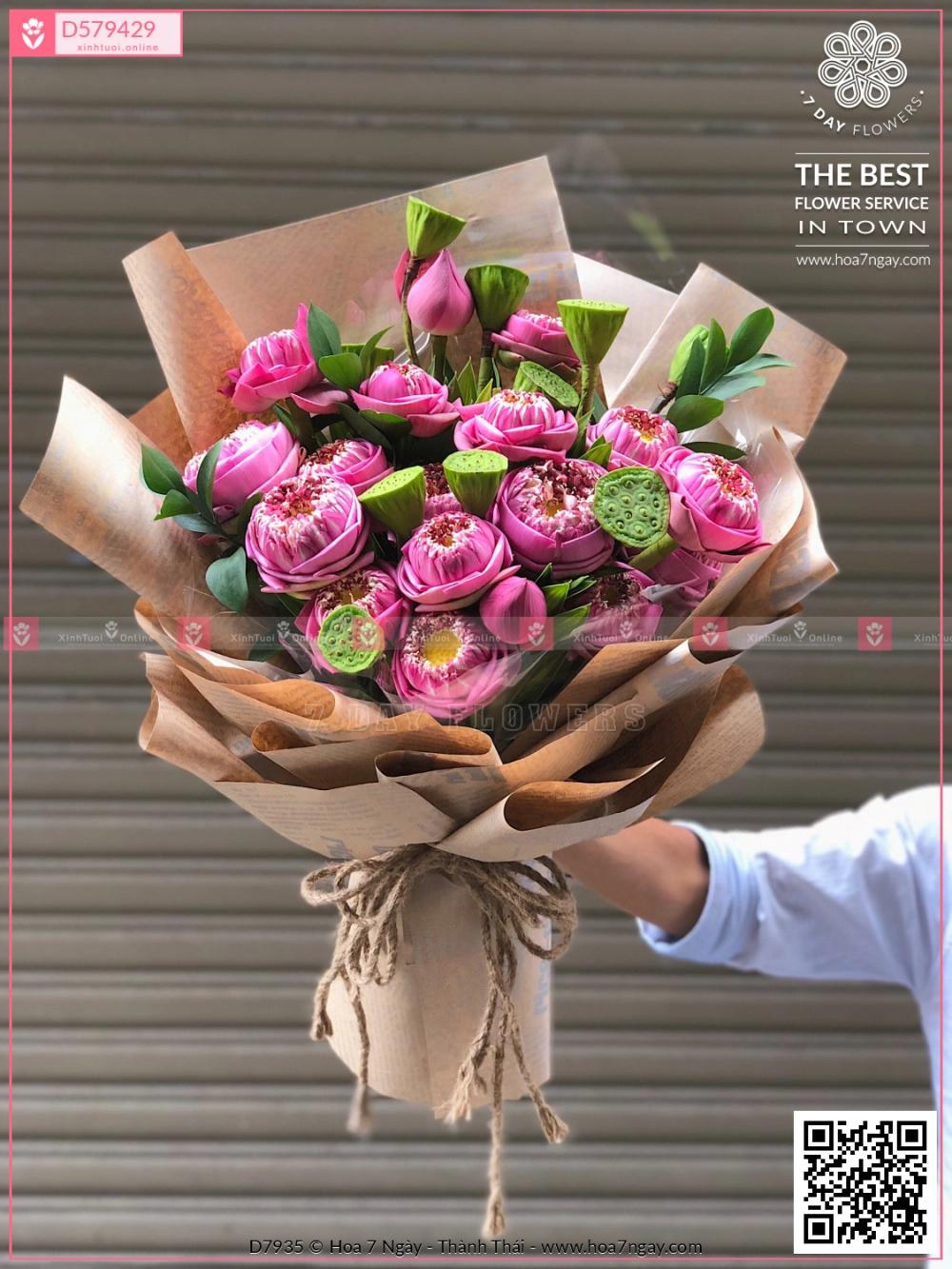 Sen Hồng - D579429 - xinhtuoi.online