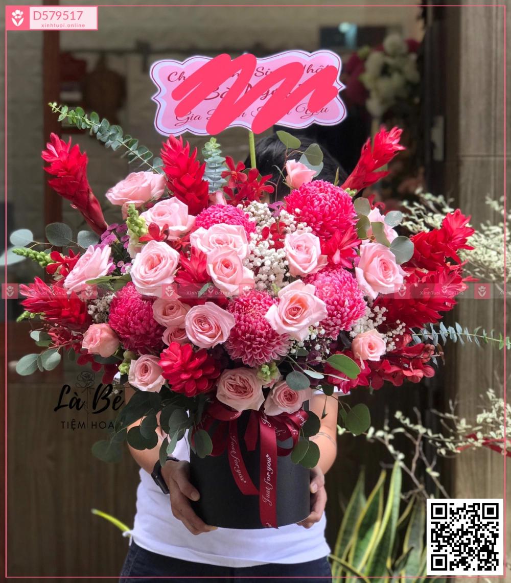 Ngọt ngào - D579517 - xinhtuoi.online