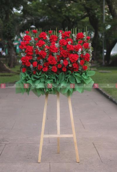 Vườn Treo Hoa Hồng - D199041 - xinhtuoi.online
