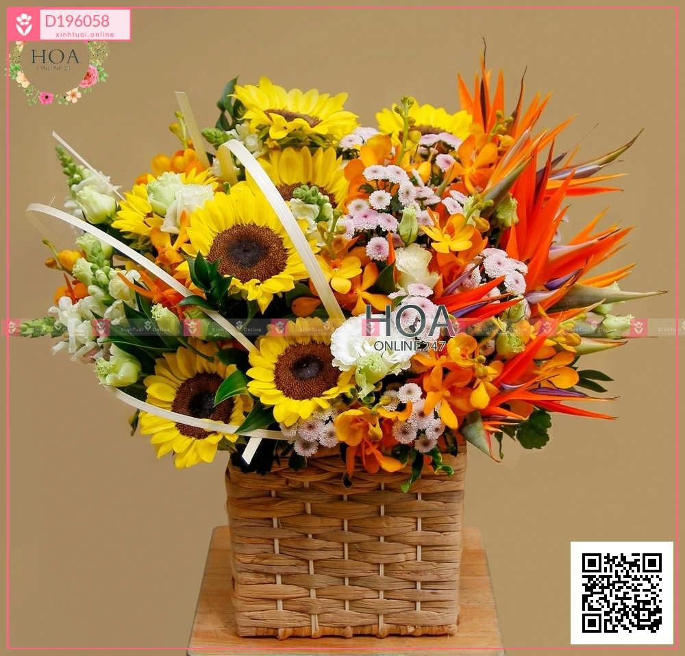 Sang trọng - D196058 - xinhtuoi.online