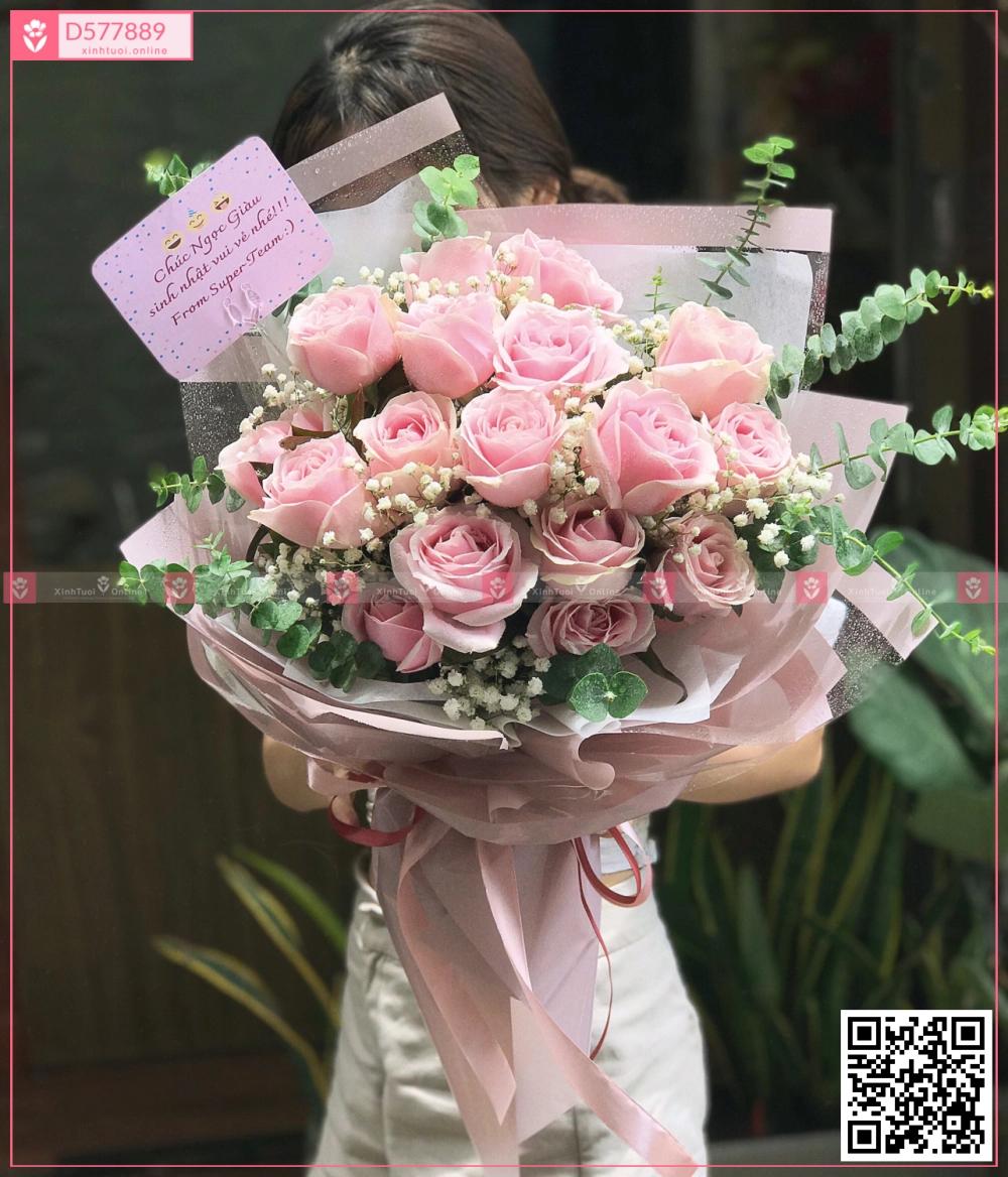 Xinh xắn - D577889 - xinhtuoi.online