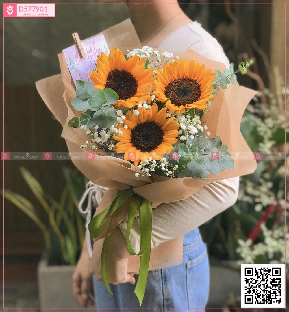 Ngọt ngào - D577901 - xinhtuoi.online