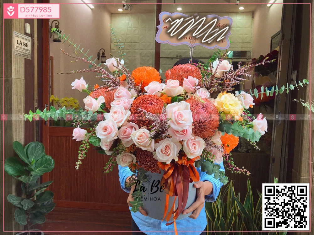 Mùa yêu - D577985 - xinhtuoi.online