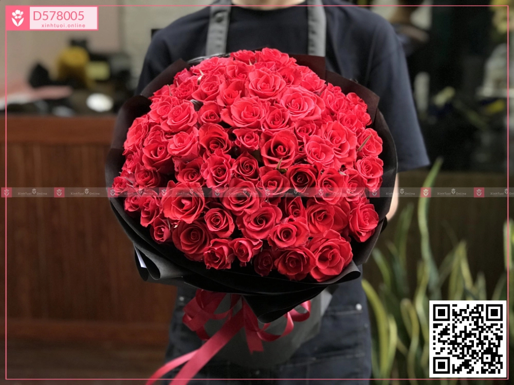 Heart - D578005 - xinhtuoi.online