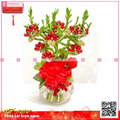 Thịnh vượng - D200221 - xinhtuoi.online