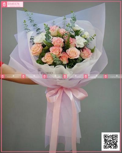 MS 1906: PRECIOUS LOVE - D165176 - xinhtuoi.online
