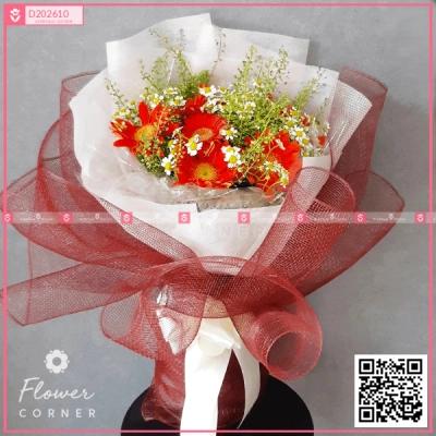 Chung thuỷ - D202610 - xinhtuoi.online