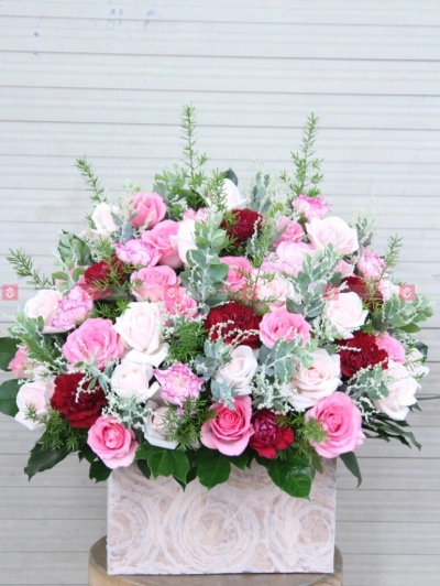 Birthday Flower - D580529 - xinhtuoi.online