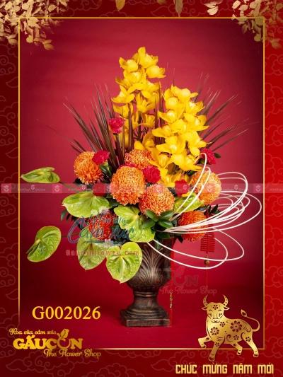 Birthday Flower - D594367 - xinhtuoi.online