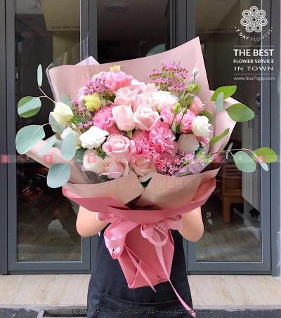 My happiness - D203122 - xinhtuoi.online