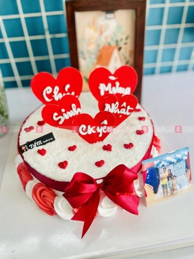 Sweet Birthday - xinhtuoi.online