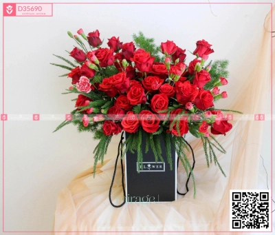 Mùa yêu - D35690 - xinhtuoi.online