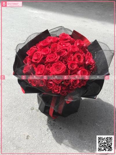 Chung thuỷ - D173867 - xinhtuoi.online