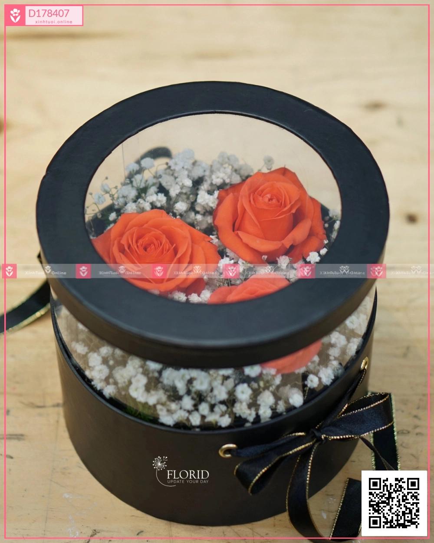 MS 2028 - Romantic Love - xinhtuoi.online