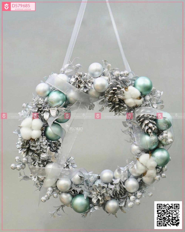 Santa claus - D579685 - xinhtuoi.online