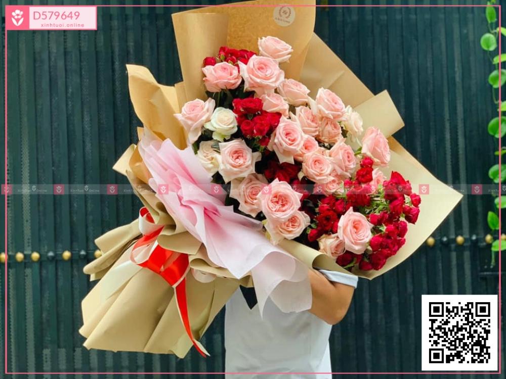 Yêu thương - D579649 - xinhtuoi.online