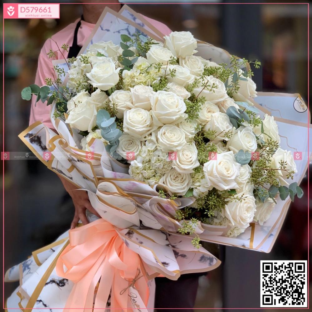 Chung thuỷ - D579661 - xinhtuoi.online