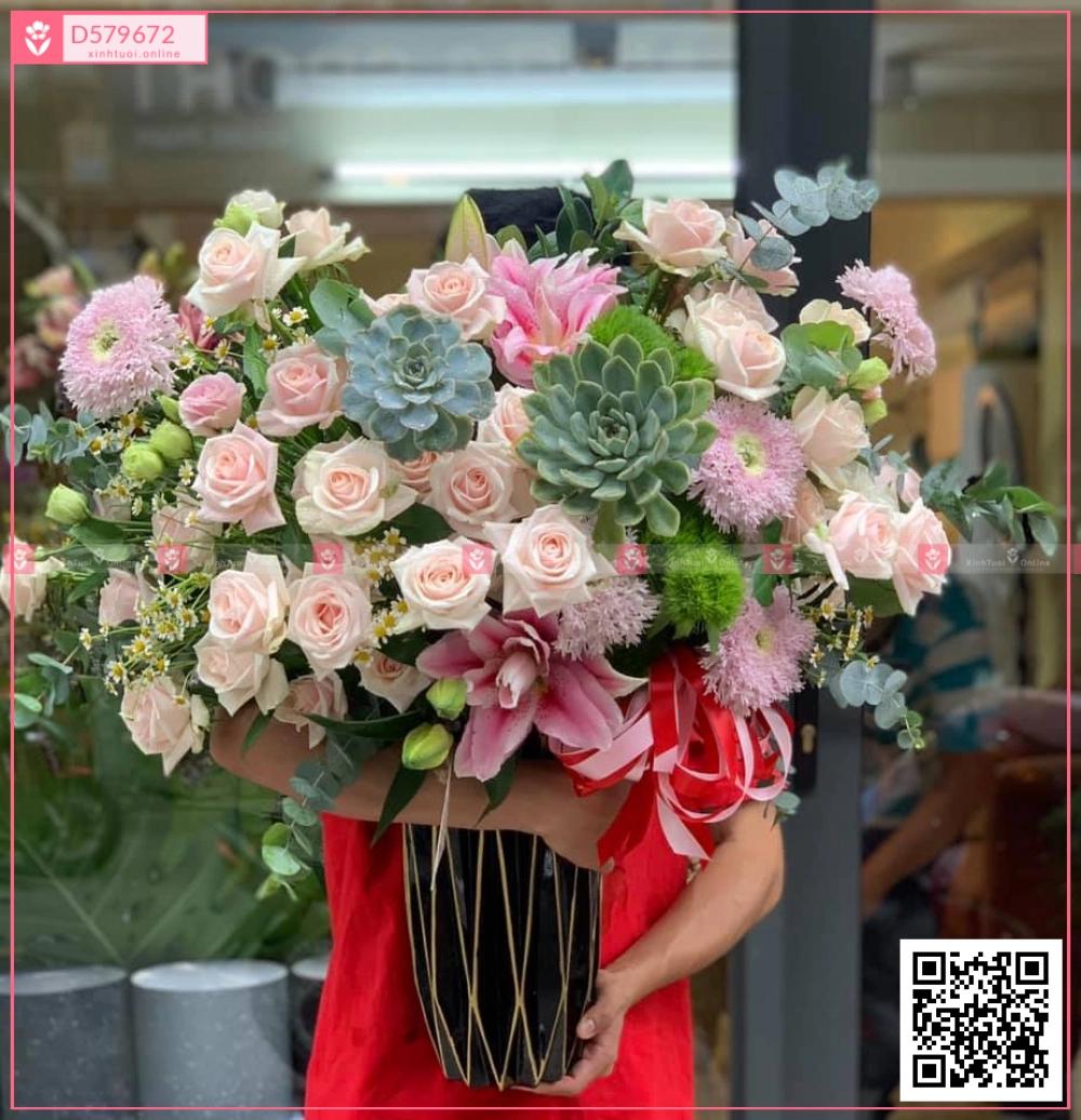 Hạnh phúc - D579672 - xinhtuoi.online