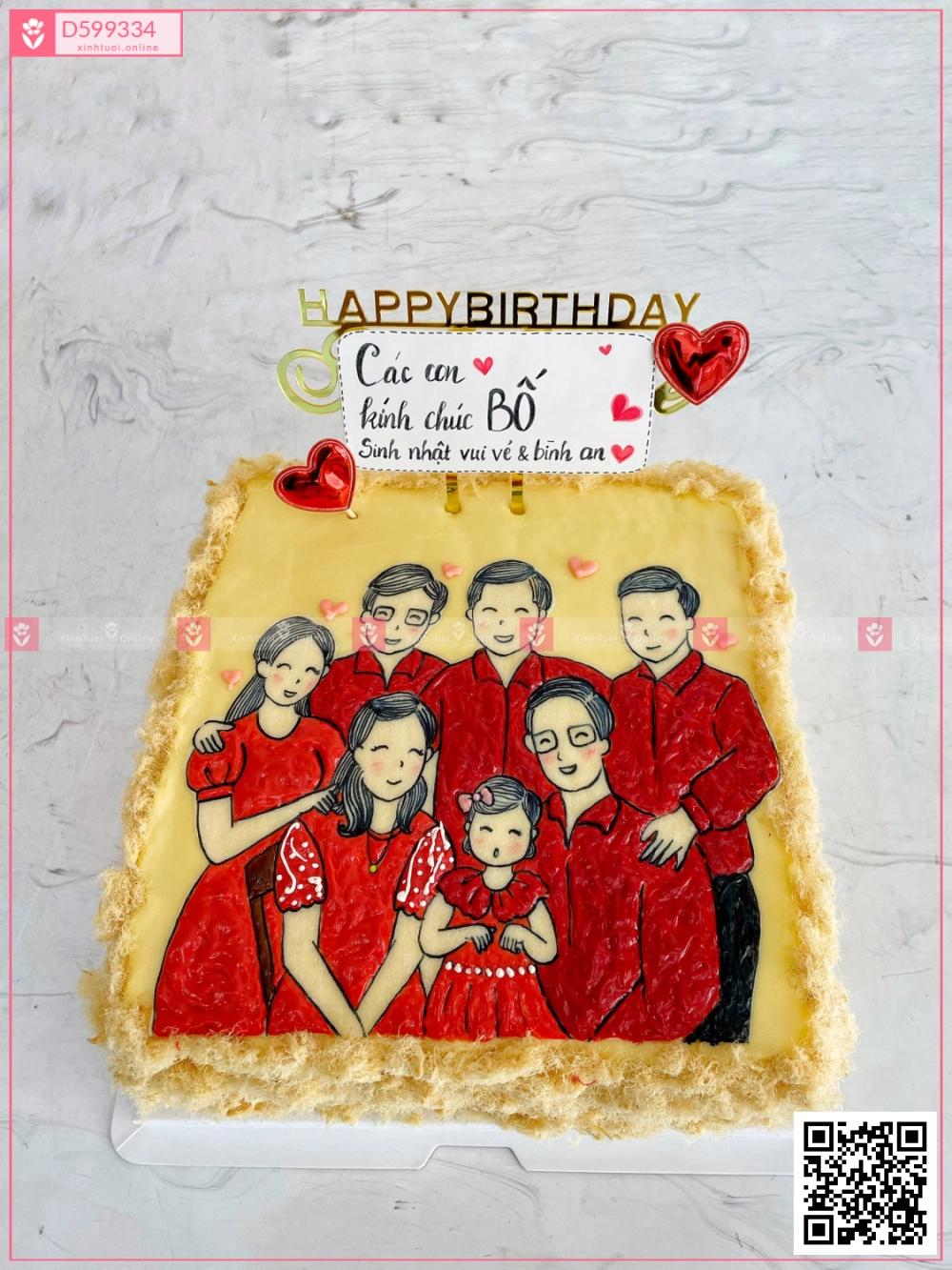 Hộp Dòng Bánh Khác - xinhtuoi.online