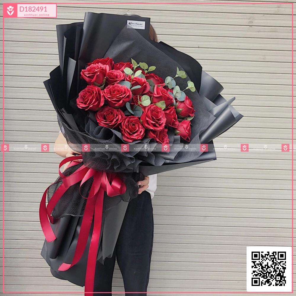 Yêu thương - D182491 - xinhtuoi.online