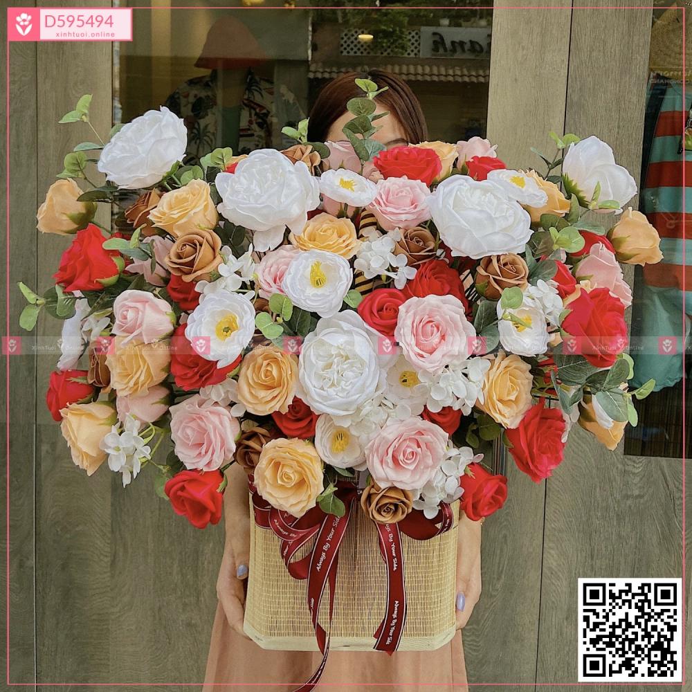 Princess ; International Women's Day ; Pretty ; Girls ; Baby ; Mommy - D595494 - xinhtuoi.online