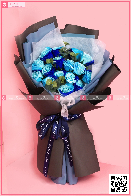 Be My Valentine 03 - D83100 - xinhtuoi.online