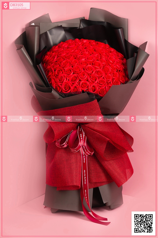Be My Valentine 08 - D83105 - xinhtuoi.online
