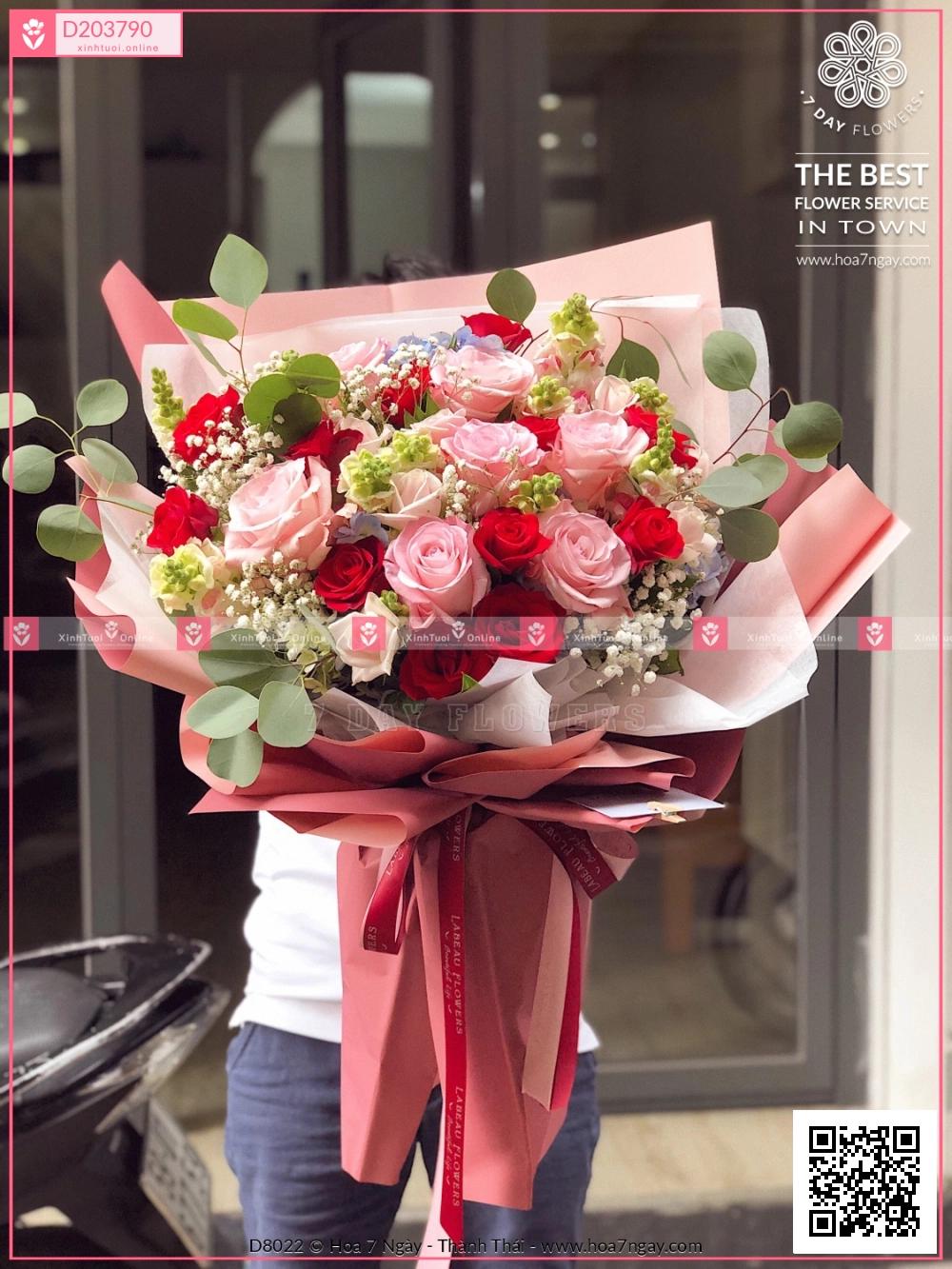 My love - D203790 - xinhtuoi.online