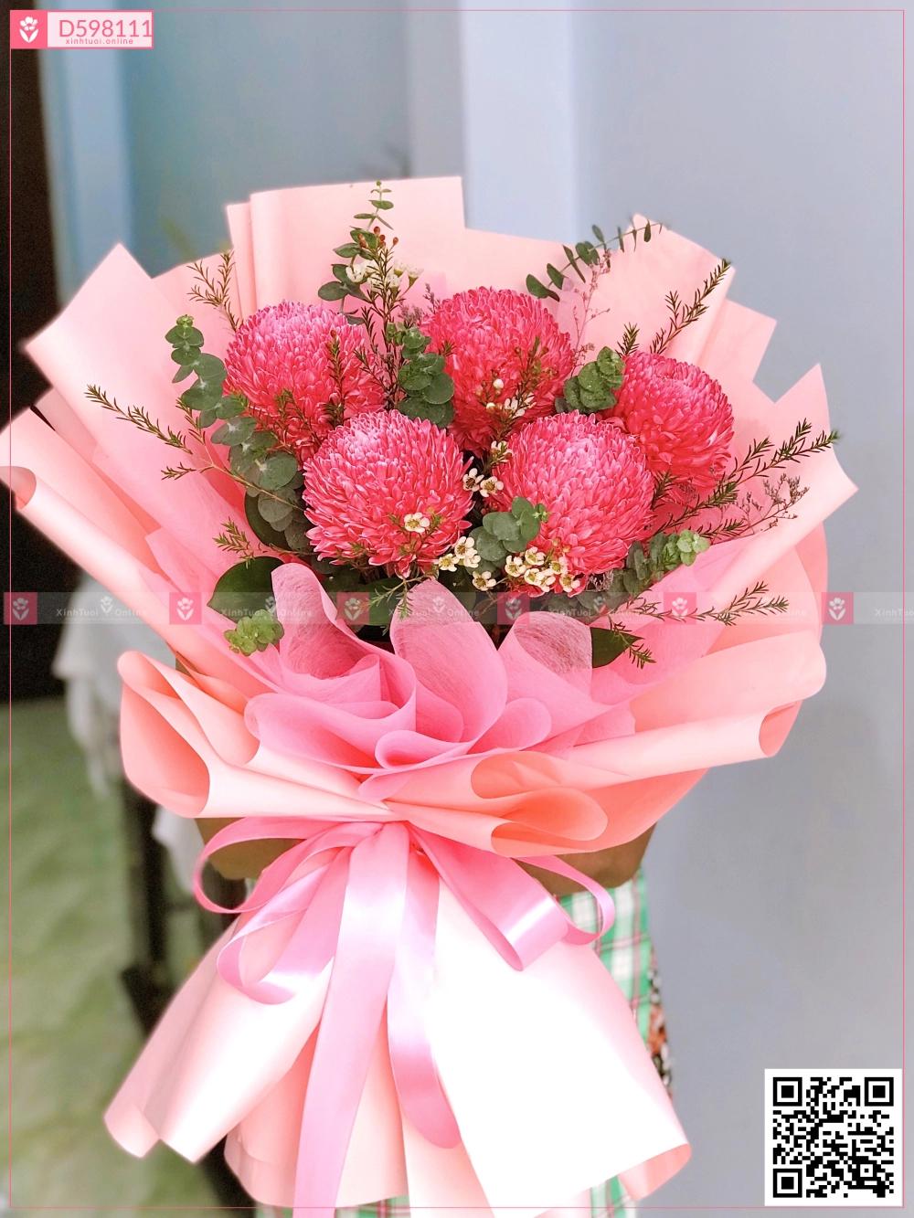 Bouquet HOT DEAL - xinhtuoi.online