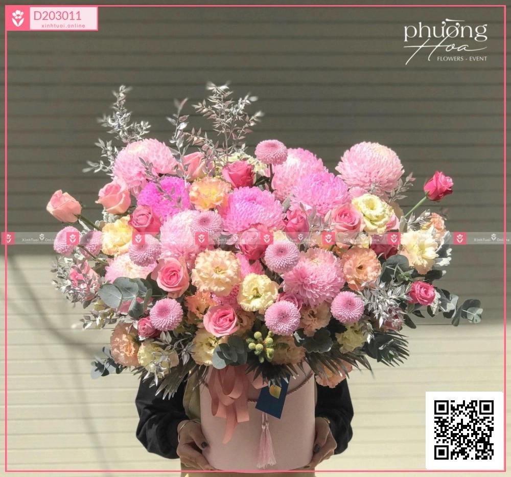 My princess - D203011 - xinhtuoi.online