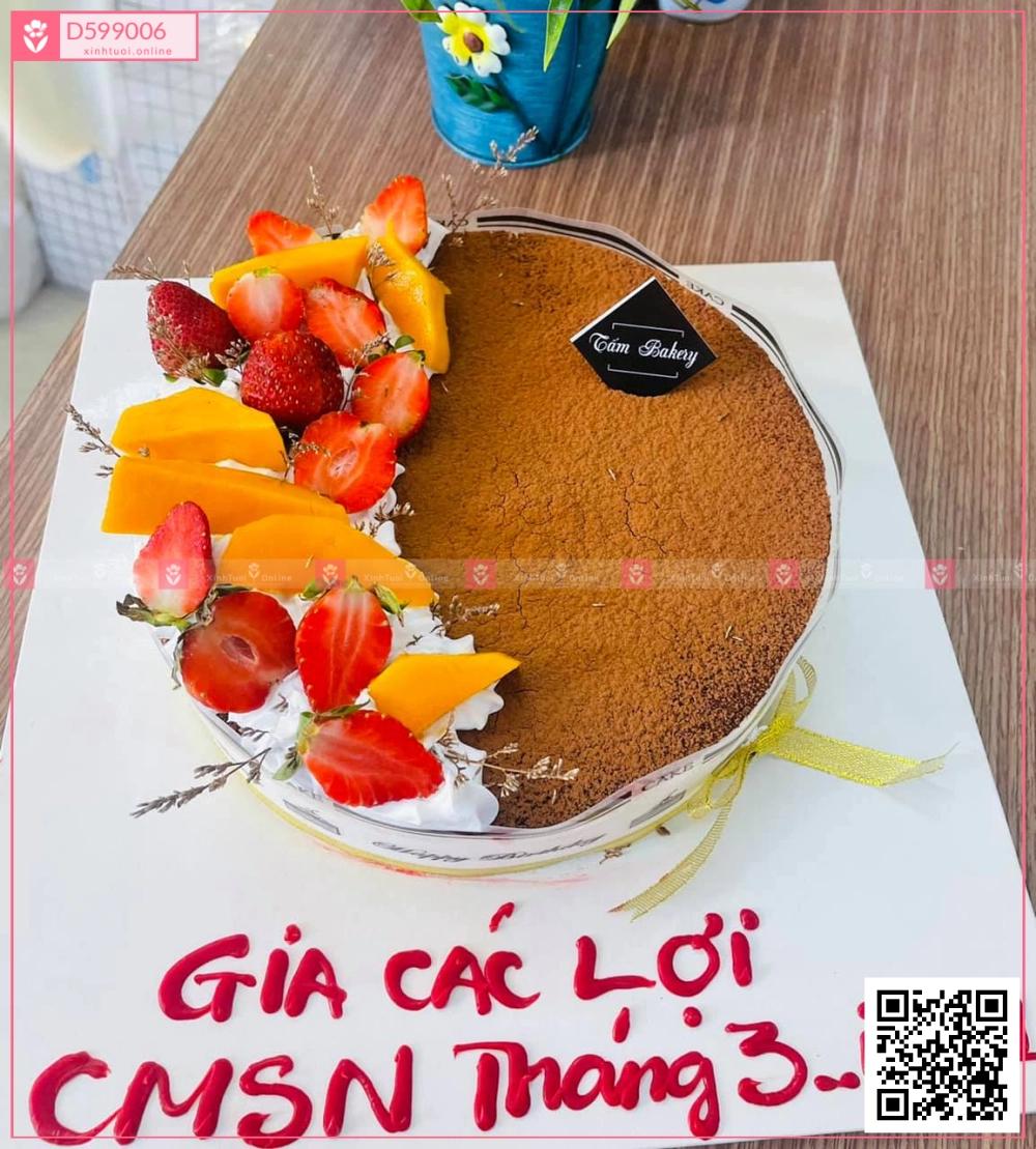 Kệ Dòng Bánh Khác - xinhtuoi.online