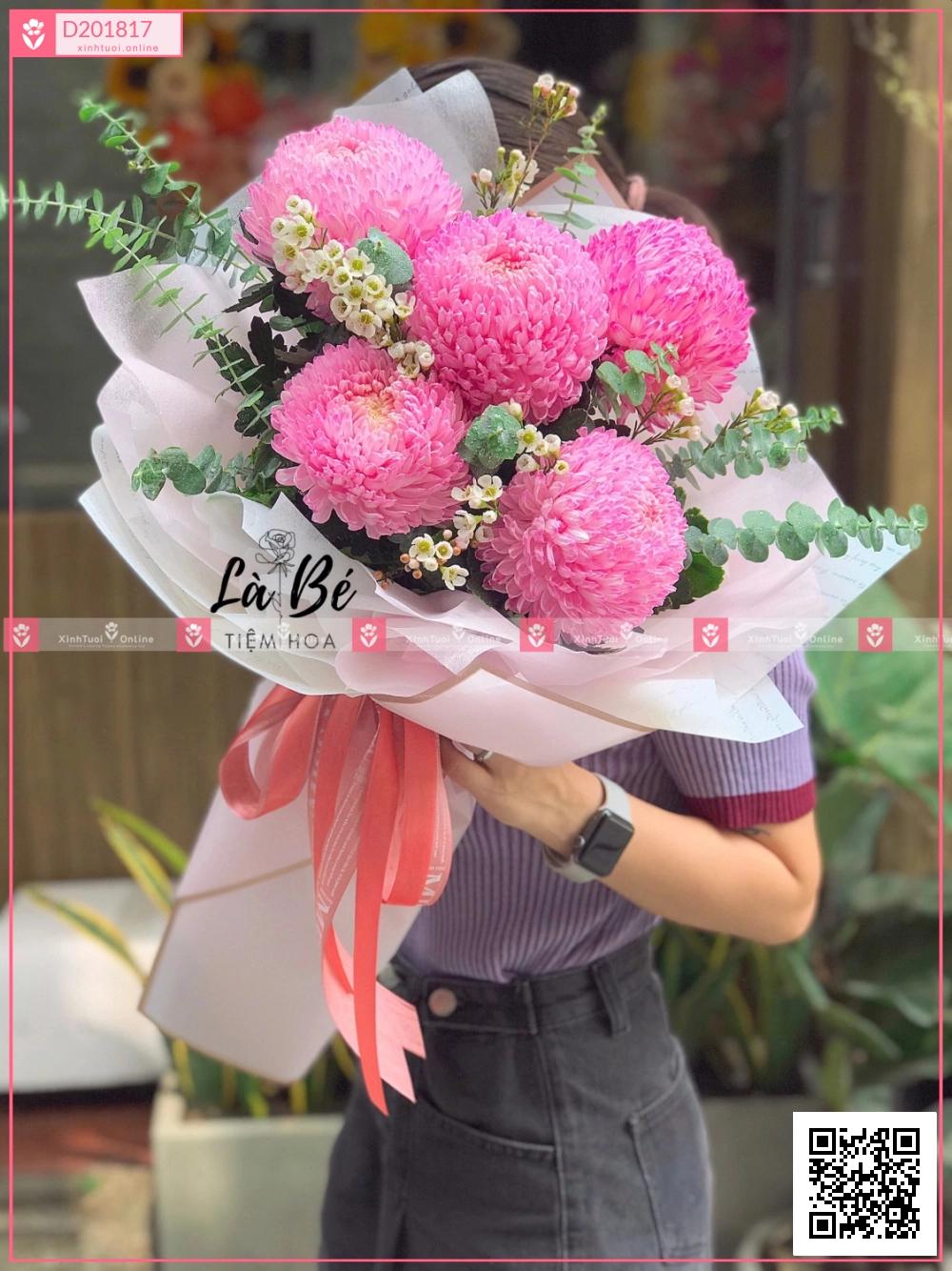 Chung thuỷ - D201817 - xinhtuoi.online
