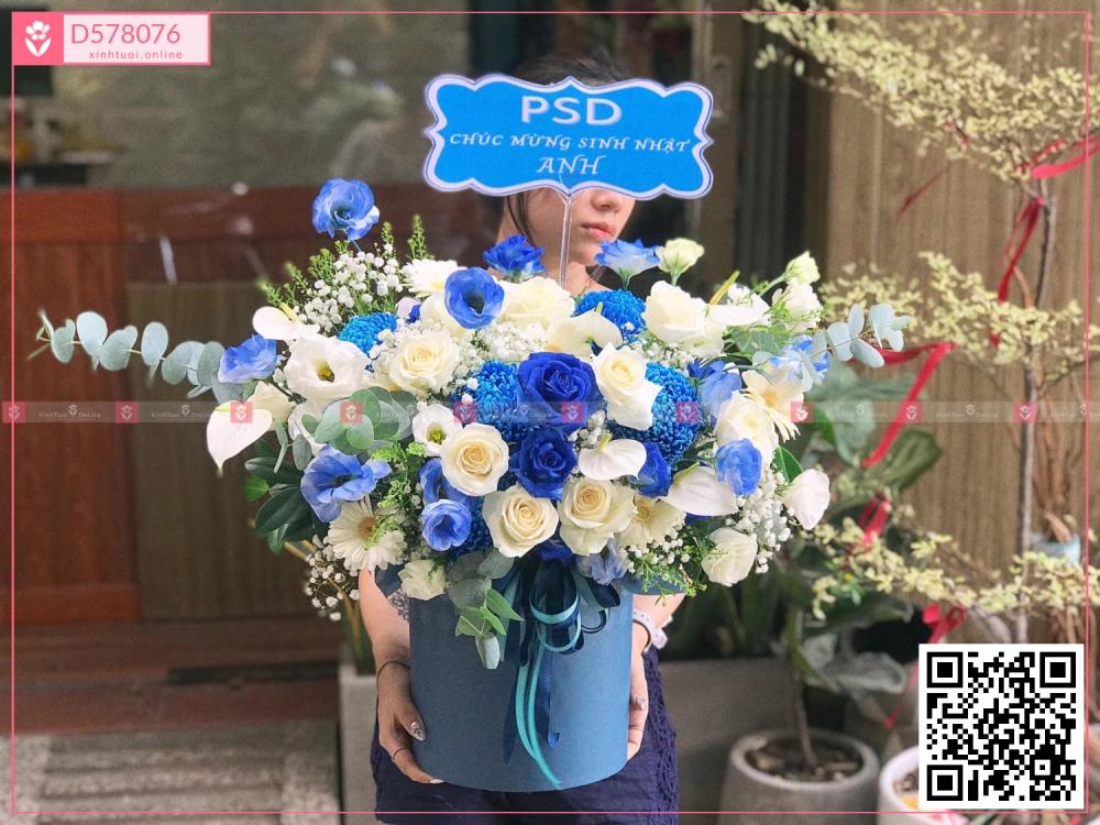 Thành Công - D578076 - xinhtuoi.online