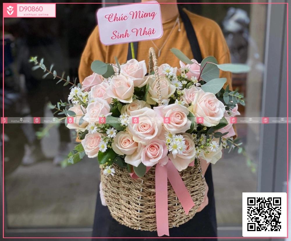 Happy Roses - xinhtuoi.online