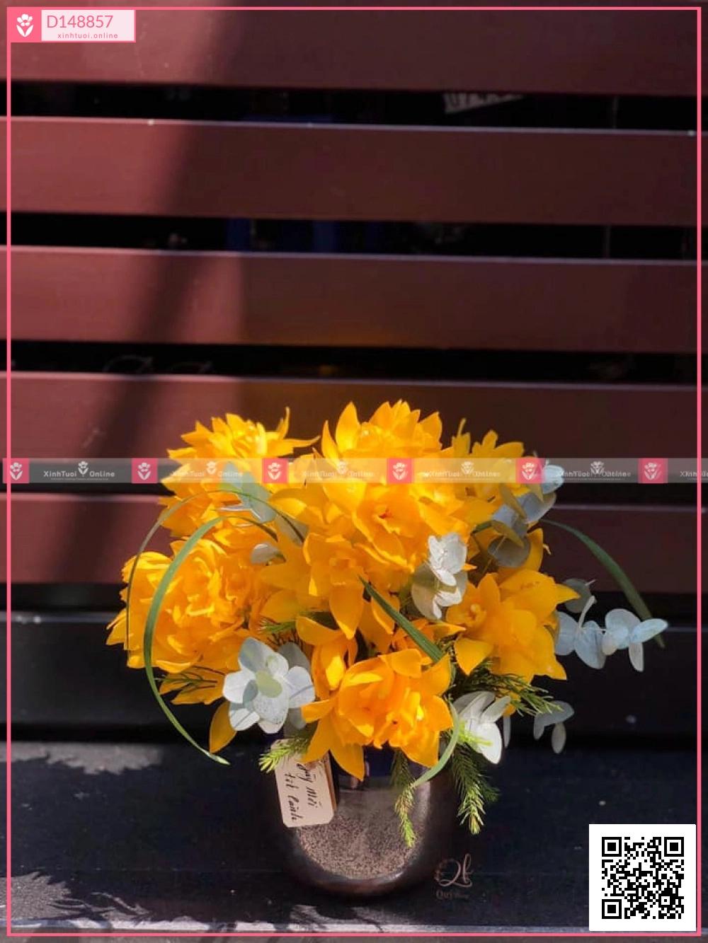 Mùa yêu - D148857 - xinhtuoi.online