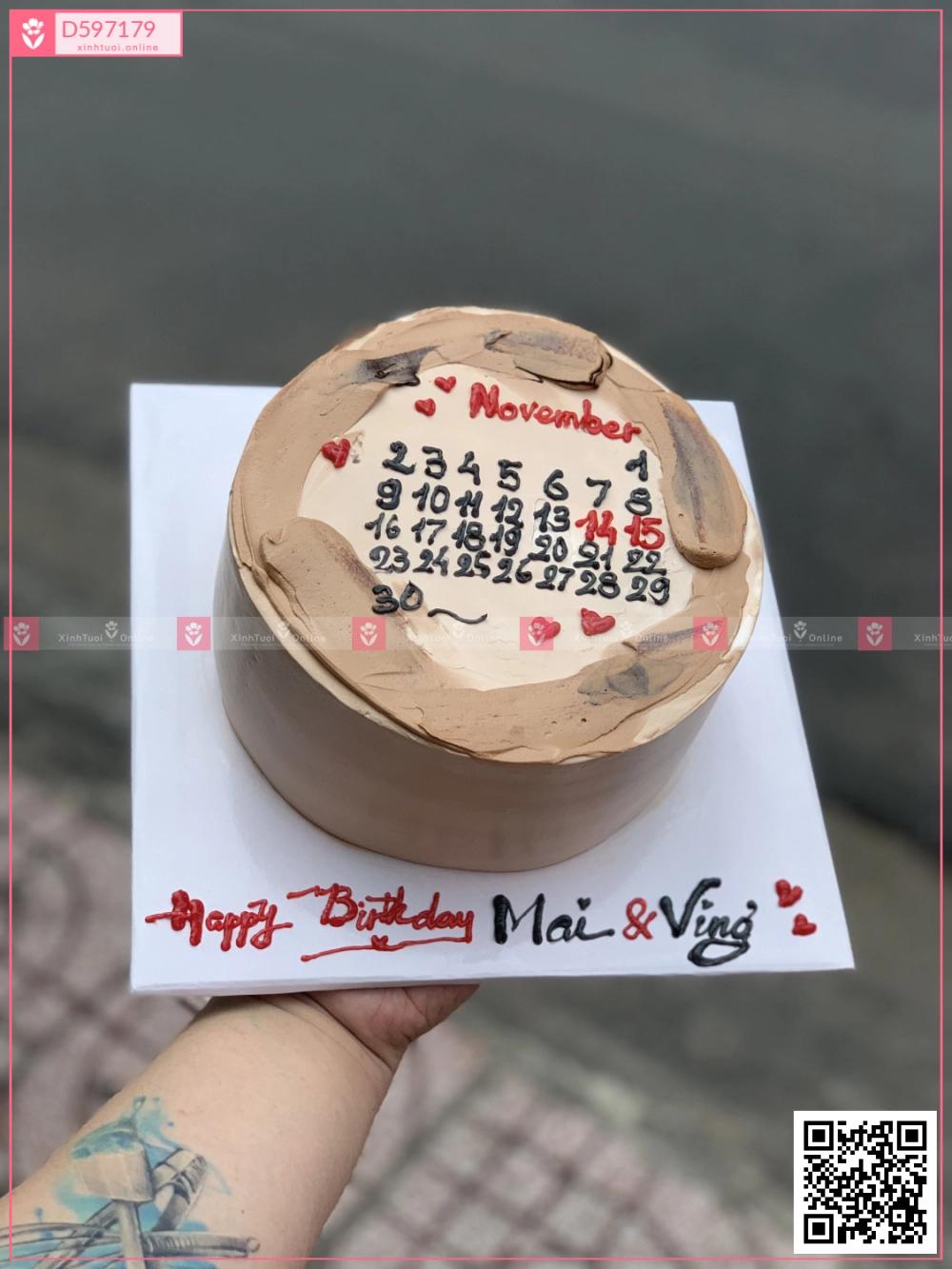 Birthday - xinhtuoi.online